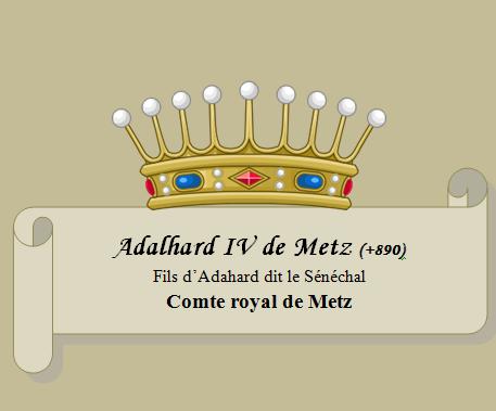 Adalhard IV