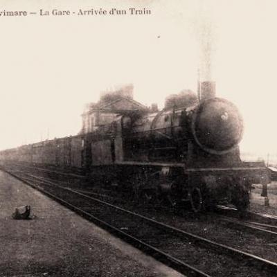 Alvimare (76)