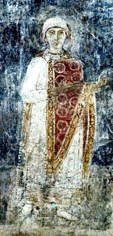 Anne de Kiev, épouse d'Henri Ier