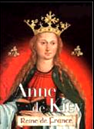 Anne de Kiev