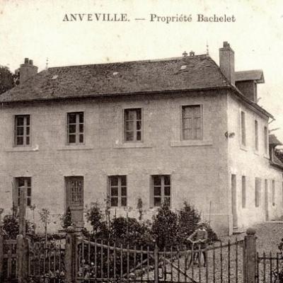 Anvéville (76)