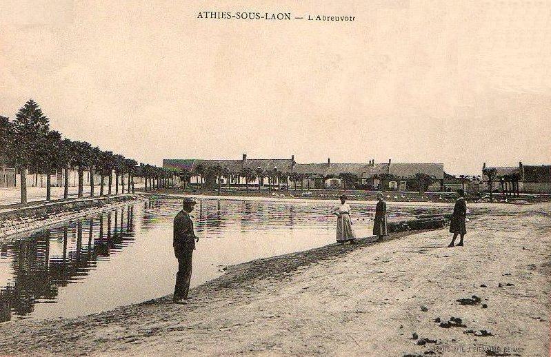 Athies sous laon 02 for Bureau 02 laon