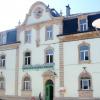 Audun-le-Tiche (Moselle) L'ancien Tribunal en 2014 CPA