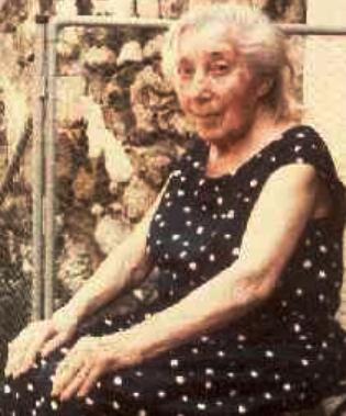Augustine Isabelle Saillard, Conflans en 1963
