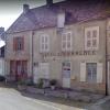 Aunay-en-Bazois (Nièvre) L'ancien hôtel du Commerce