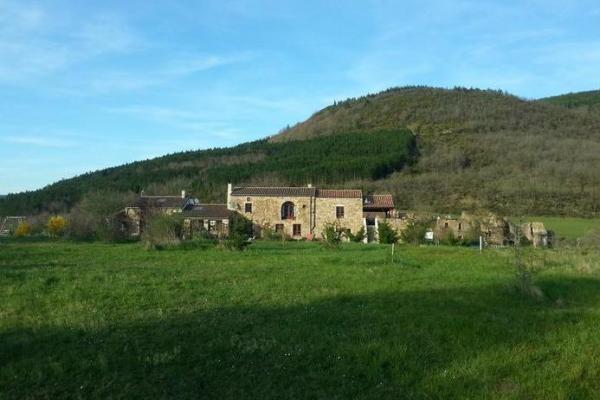 Avène (Hérault) Rouvignac