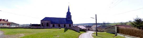 Baâlon (Meuse) Panoramique