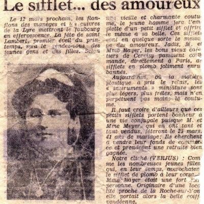 Il était une fois... mes ancêtres de Vendée