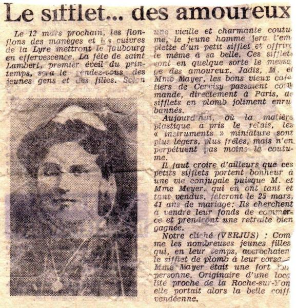 Georgette Joséphine Aimable Barranger