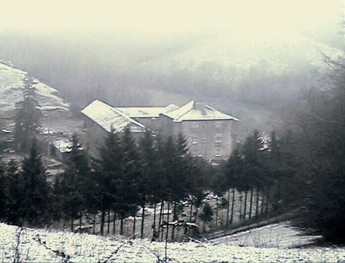 Barre (Tarn) château de Barrau de Muratel