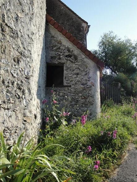 Baulne-en-brie (Aisne) Les Glapiers