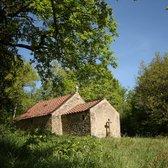 Bazoches (Nièvre) La chapelle Saint-Roch