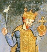 Bivin de Gorze, père de Bozon de Provence