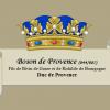Boson, duc de Provence