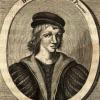 Boson II d'Arles ou Boson VII de Provence (910/968)