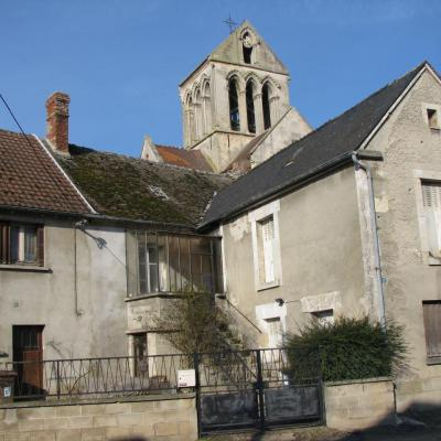 Bourg-et-Comin (02)