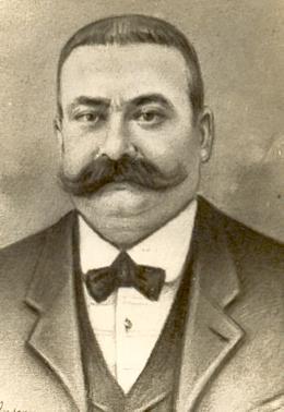 Fulcran Sylvestre Bourrié (1860/1922)
