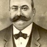 Bourrié Fulcran 1922