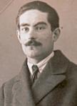 Jules Philippe Alexandre Bourrié (1898/1966) en 1921