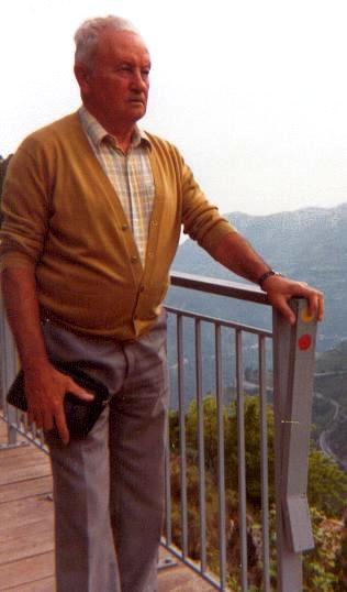 Pontoise (Hôpital) : Maurice Bourrié, décès 1997