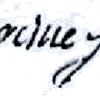 Catherine Jamin (1823/1896) épouse François Mayer