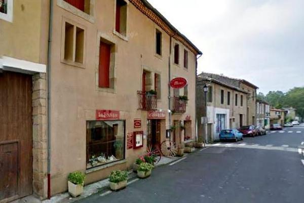 Ceilhes-et-Rocozels (Hérault) Le Relais de Ceilhes