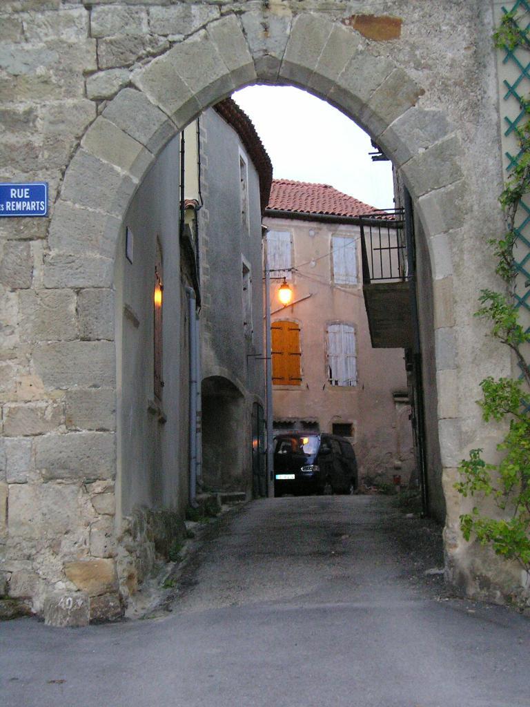Ceilhes et Rocozels (Hérault) en 1998