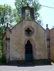 Ceilhes et Rocozels (Hérault) N-D de Pitié