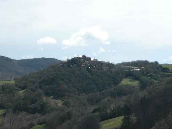 Ceilhes-et-Rocozels (Hérault) Rocozels