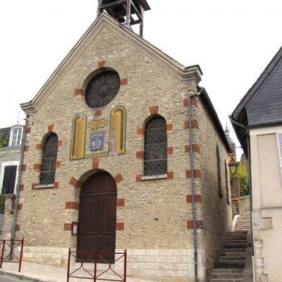 Château-Renard (45)