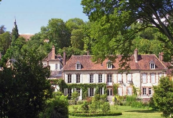 Château-Renard (45) Clos Saint-Nicolas