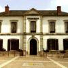 Châtillon-en-Bazois (Nièvre) L'Hôtel de Ville