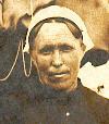 Louis Rose Chéneau (1860/1932) épouse de Joseph Barranger