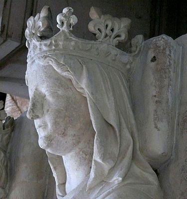 Constance d'Arles, 3ème épouse de Robert II