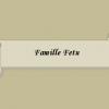 Famille Fetu