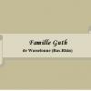 Famille Guth
