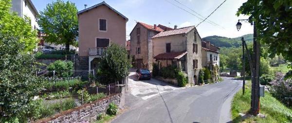 Fayet (Aveyron) Laroque