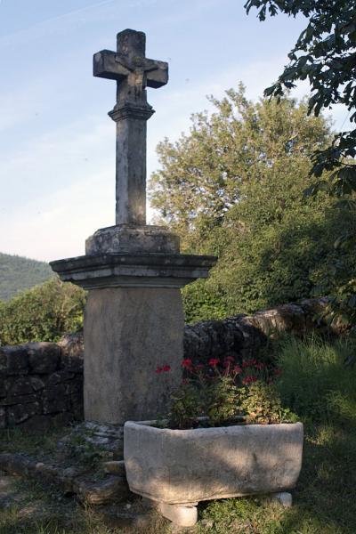 Fondamente (Aveyron) Montpaon