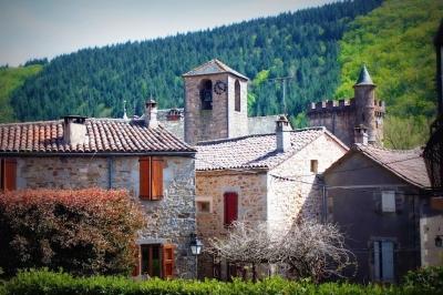 Fondamente (Aveyron) Saint-Maurice-de-Sorgues