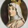 Frédégonde, 3ème épouse de Chilpéric Ier