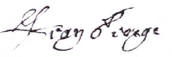 Jean George (1655/1710)
