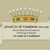 Gérard de Vaudémont