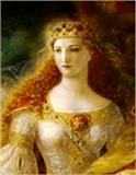 Gerloc Adèle de Normandie