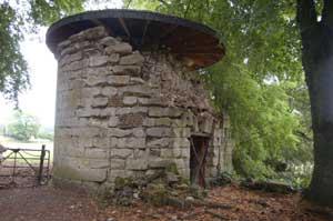 Gouy (Aisne) Vestiges
