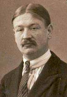Gransard Auguste Eugène François (1887/1956) en 1937