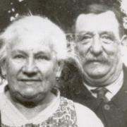 Gransard François et Soucany-Gransard Marthe