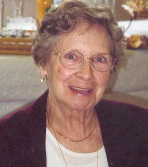 Marcelle Renée Gransard en 2001