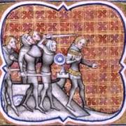 Guillaume Ier dit Longue Epée, son assassinat en 942