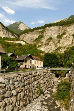 Hermillon (Savoie)