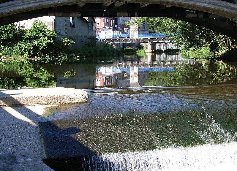Hirson (Aisne) l'Oise